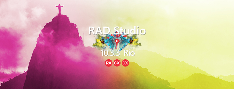 Build Great Apps with RAD Studio